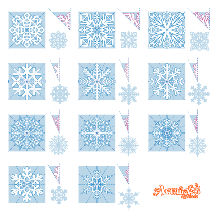 3937411_snowflake (695x700, 500Kb)
