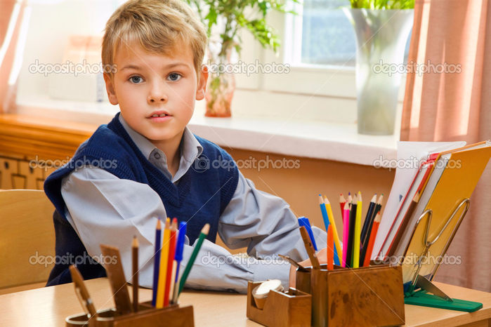 depositphotos_7429573-Young-schoolboy-sitting-behind-a (700x466, 378Kb)
