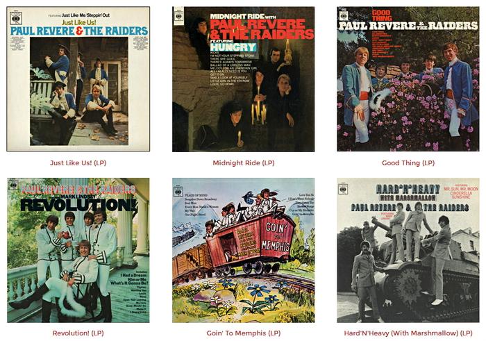американская музыка 70 х слушать