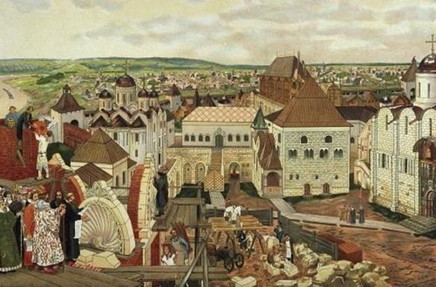 Строительные традиции и мудрость из глубины веков! 7 обрядов при строительстве на Руси