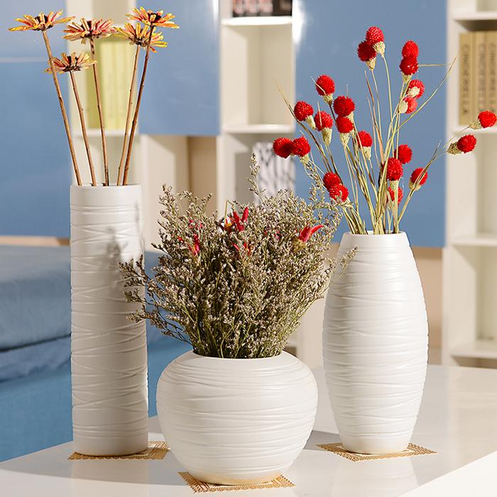 Сухие цветы для интерьера