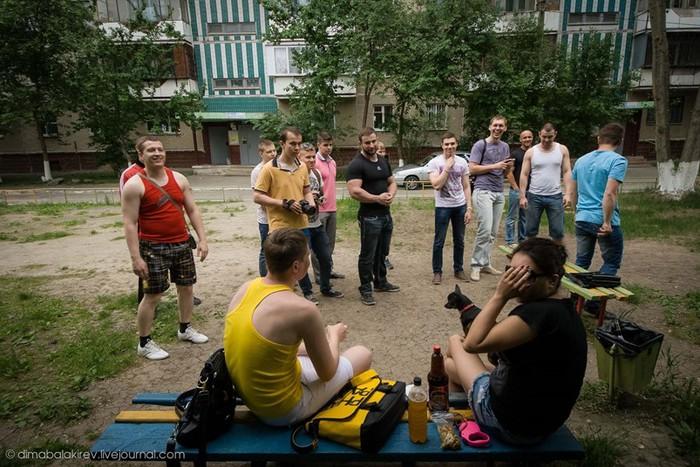 Как русские стремились бухать что угодно, если не было водки