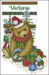 Превью Elliott A Victorian Christmas2 (450x690, 489Kb)