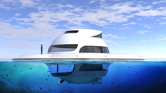 плавучий дом  UFO 2.0 4 (700x394, 235Kb)
