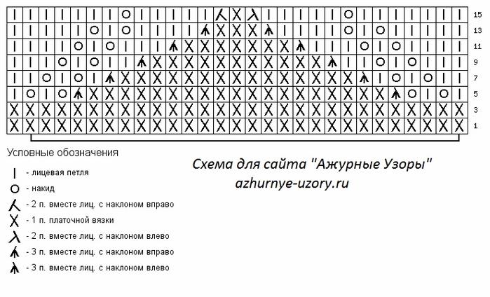 Uzor-azhurnoj-vyazki-spitsami (700x424, 204Kb)