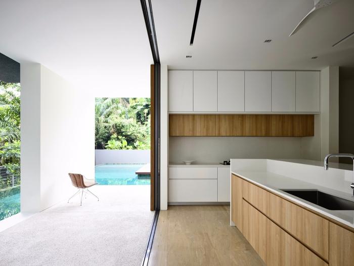 красивый современный дом фото 9 (700x525, 248Kb)