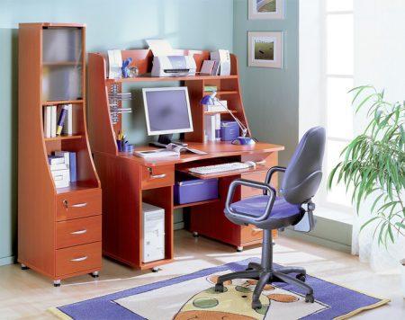 Компьютерные столы от компании «К-Мебель»: кто покупал?
