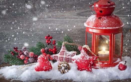 Волшебная музыка про зиму