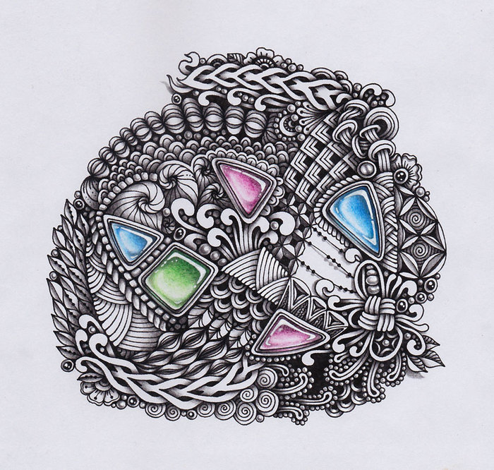 2316980_Zentangle135 (700x666, 163Kb)