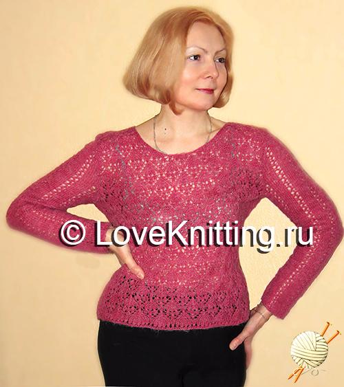 01 Ажурн пуловер_2_1 МТ2 (500x563, 396Kb)