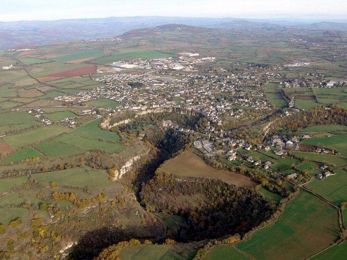 город бозоль франция 5 (700x525, 399Kb)