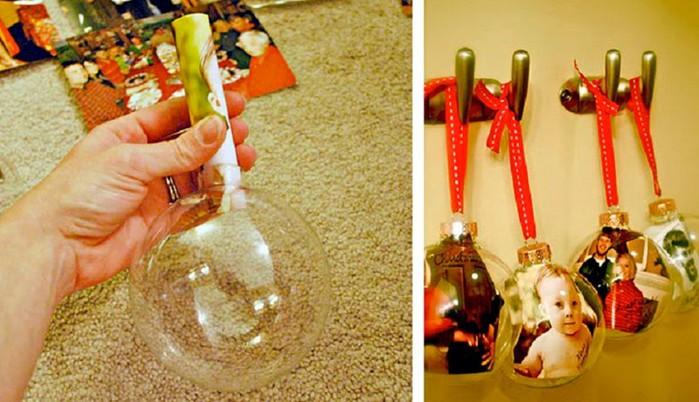 Как сделать подарок на новый год своими рука