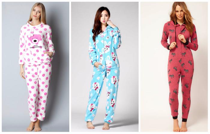 Пижамы-Ночное-белье-модные-тенденции-2016-4 (700x448, 266Kb)