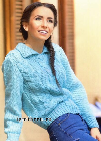 пуловер (410x573, 125Kb)