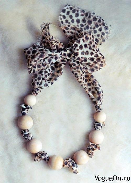 Делаем сами красивые ожерелья (8) (500x700, 191Kb)