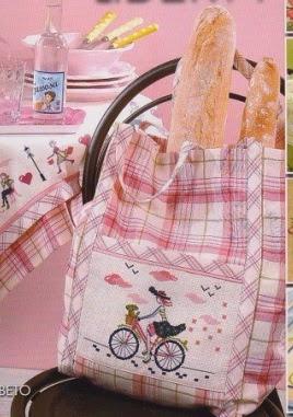 Вышиваем велосипед. Идеи со схемами (16) (268x381, 139Kb)