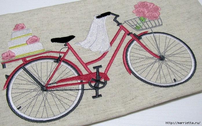 Вышиваем велосипед. Идеи со схемами (34) (700x437, 311Kb)