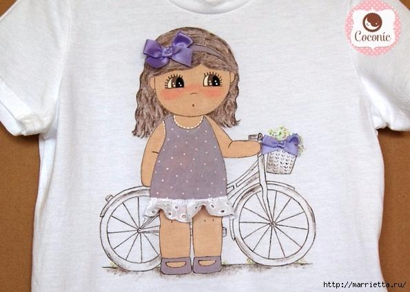 Вышиваем велосипед. Идеи со схемами (40) (595x424, 164Kb)