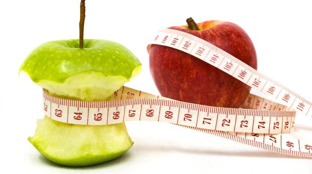 Яблочная диета. Актуально