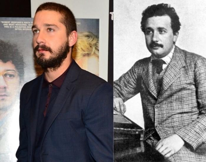 Фотографии людей, которые невероятно похожи на знаменитостей