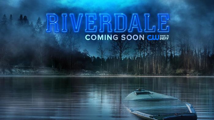 Сериал Ривердейл (Riverdale) – драма для подростков.