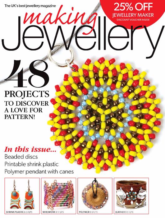 Making Jewellery January 2016_1 (531x700, 440Kb)