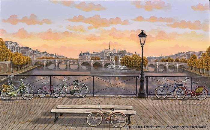 pont_des_arts_kondakova_martin_lawrence_galleries (700x435, 185Kb)