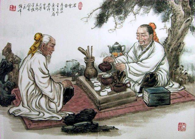 Китайский чай (640x456, 225Kb)
