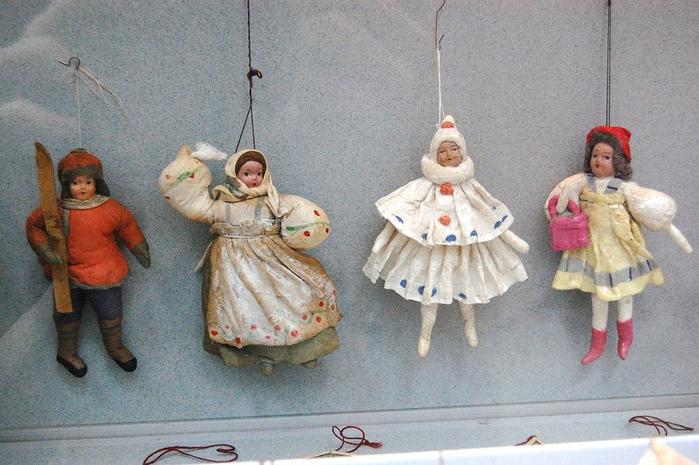 Картинки: -винтажные игрушки (Картинки) в Оренбурге