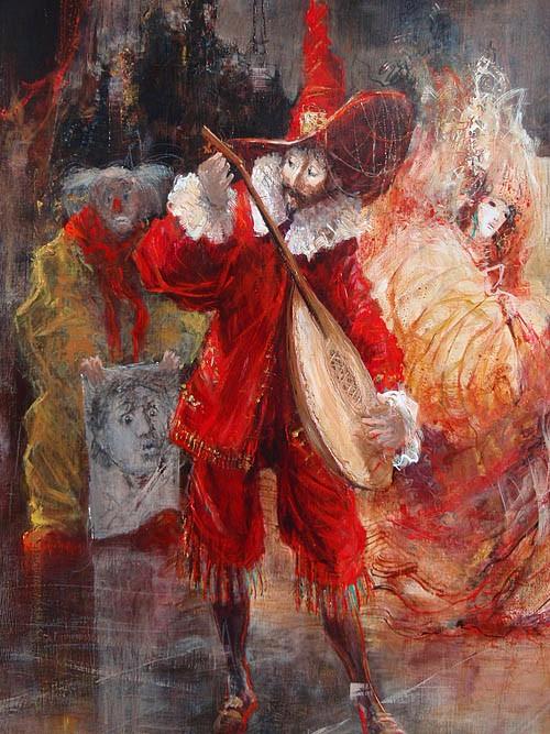 Марсель Нино Пажо картины 9 (500x667, 417Kb)
