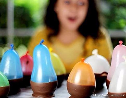 Вазочки из шоколада для сладких десертов (12) (485x377, 83Kb)