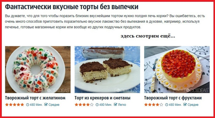 Рецепт для торта простой рецепт с пошагово