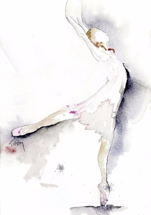 The Dancer. (491x700, 180Kb)