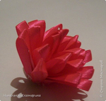 Превью цветы РёР· лент 8 (506x480, 96Kb)