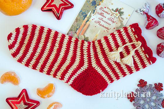 Рождественский носок крючком/5065929_DSC08367 (560x373, 91Kb)