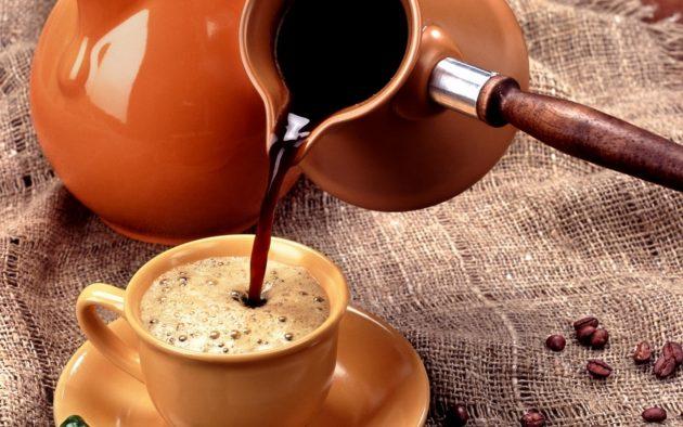 Стоит ли покупать кофе в зернах Covim?