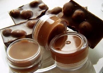 Шоколадный блеск для губ своим руками.- (360x256, 95Kb)