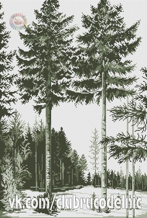 Trees graphics (474x700, 421Kb)