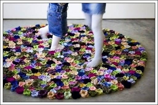 цветочный ковер (512x340, 38Kb)