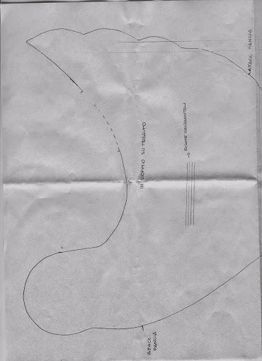 Шьем петушков и курочек. Много идей и выкроек (63) (370x510, 91Kb)