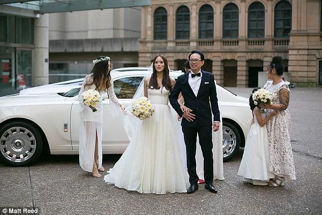 роскошная свадьба фото 3 (634x423, 268Kb)