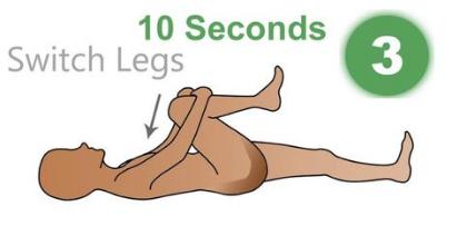 Почему опухла косточка на ноге