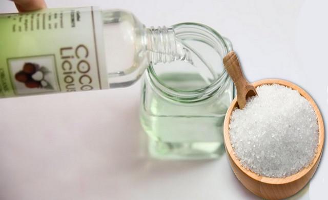 Скраб соляной своими руками 23