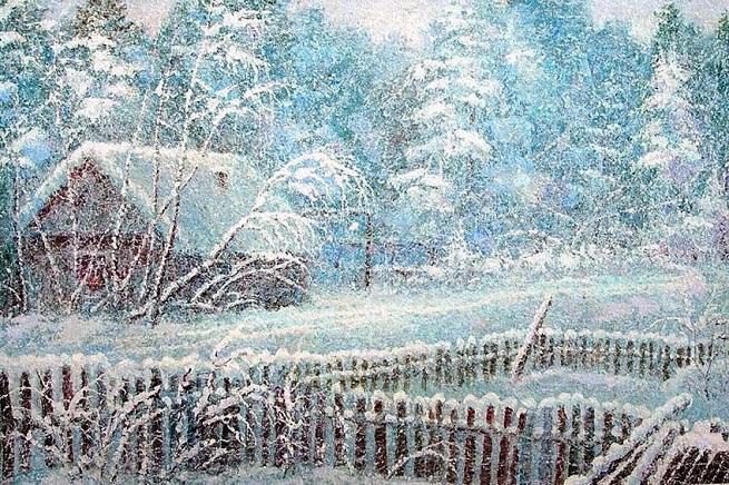 После снегопада (655x436, 496Kb)