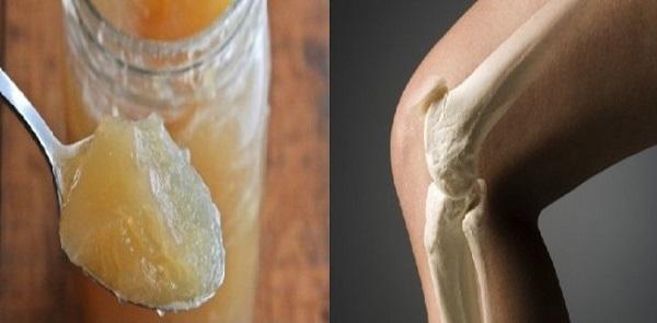 Как восстановить больные суставы