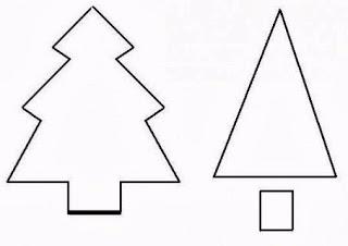 Подвеска «Елочка» из фетра. Шаблоны (7) (320x226, 22Kb)