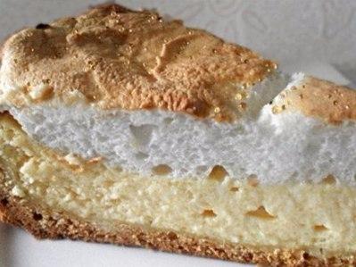 творожный пирог из песочного теста (399x299, 111Kb)