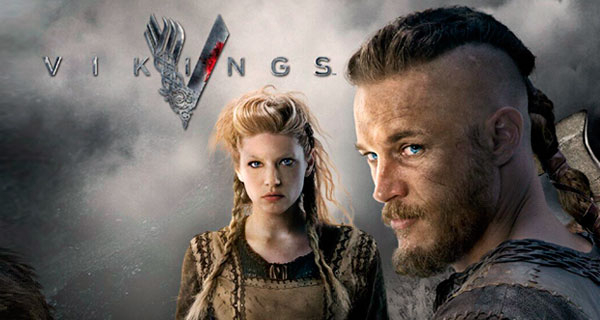 Сериал Викинги (Vikings) – захватывающая история времен викингов!