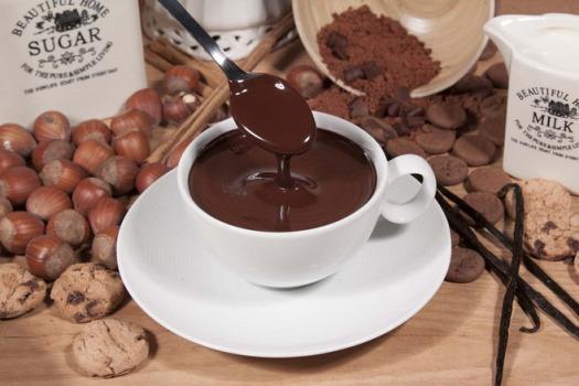 Картинки по запросу анимация чашка шоколада