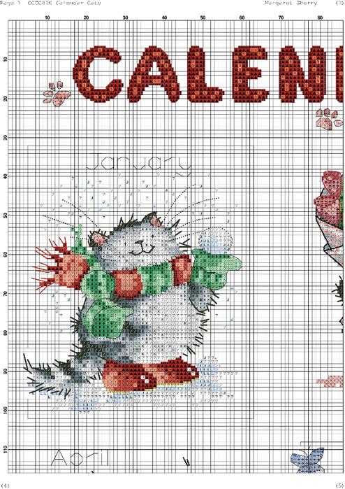 Calendar Cats-001 (494x700, 368Kb)